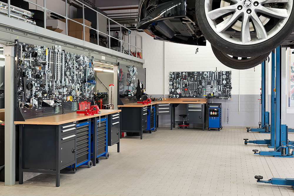 Kfz Werkstatt Hofheim
